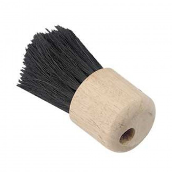 Dome Head Tar Brush