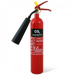 PowerX Fire Extinguisher - 2KG CO2