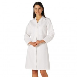 Ladies Food Coat One Pocket