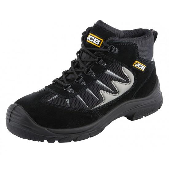 8e0cde90d9d JCB 2CX/B Trainer Safety Boots