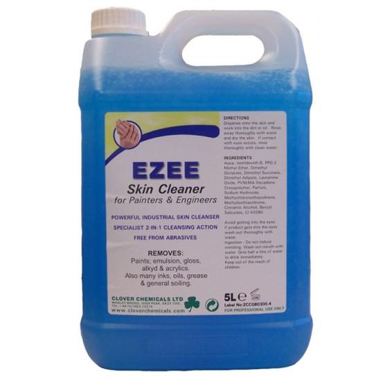 Ezee Industrial Skin Cleaner 5 litres