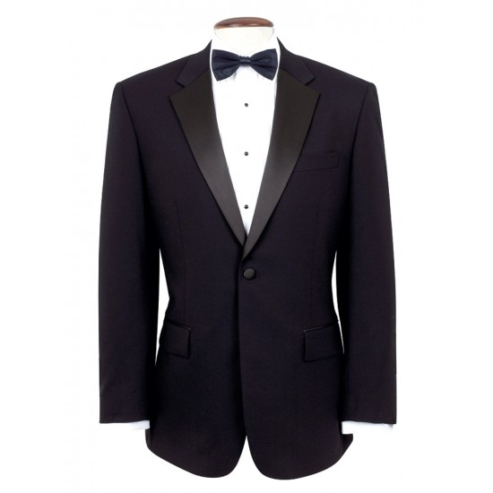Brook Taverner Single Breasted Dress Jacket