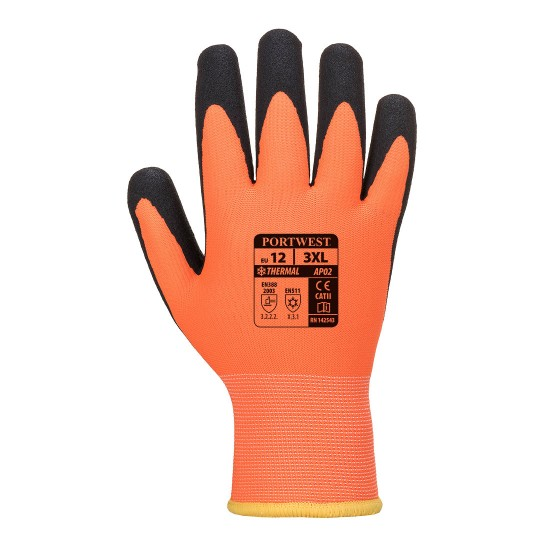Portwest Thermo Pro Ultra Waterproof Gloves AP02