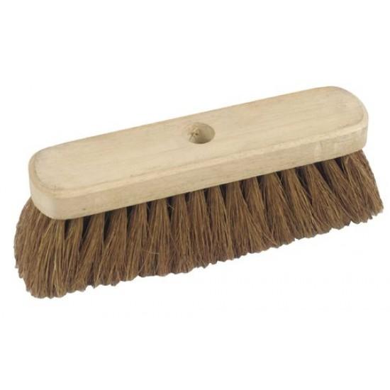 "Coco 12 "" Soft Sweeping Brush Head"