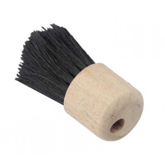 Domed Head Tar Brush