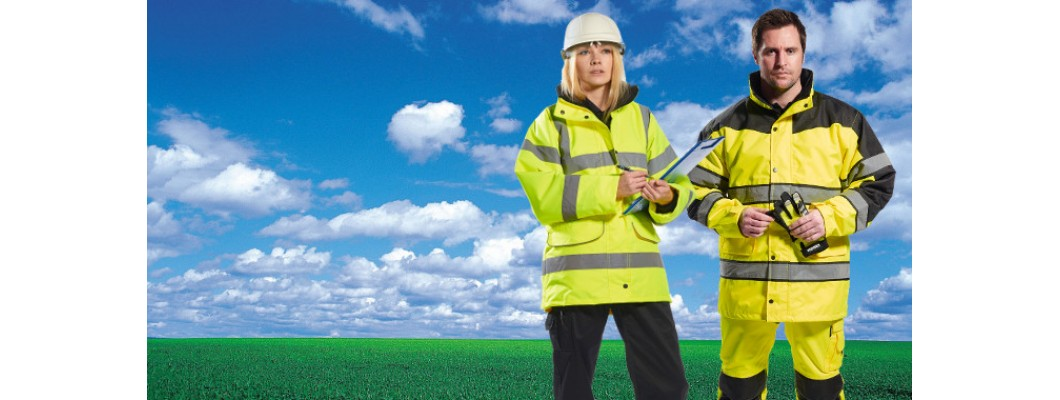 Does the High Visibility Apparel you are buying meet EN ISO 20471?