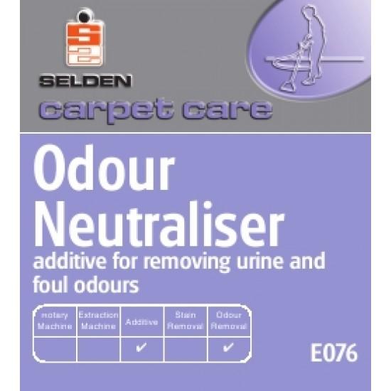 Odour Neutraliser Additive 5 Litres