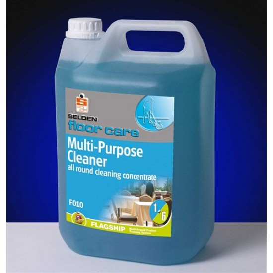 Multi-Purpose Cleaner 5 Litres