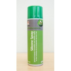 Silicone Spray 480ml Aerosol