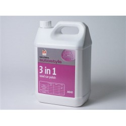 3 in 1 Used Car Polish 5 litres