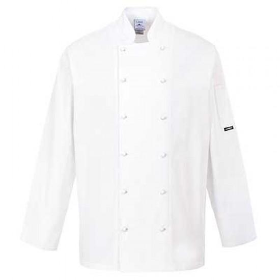 Norwich Chefs Jacket