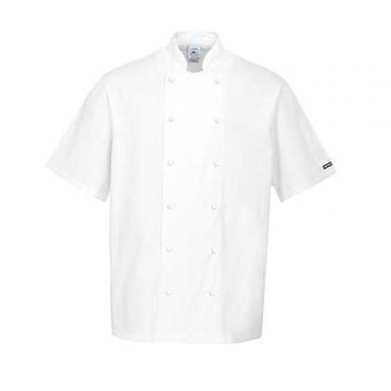Aberdeen Chefs Jacket