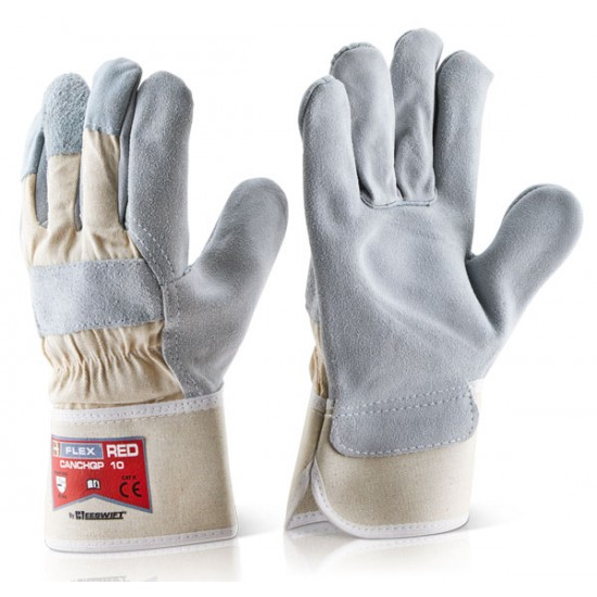 Canadian High Quality B-Flex Rigger Gloves