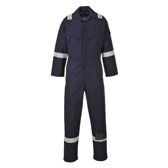 Portwest Anti-Static Coverall 350gm