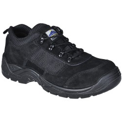 Portwest Trouper Safety Trainer Shoes