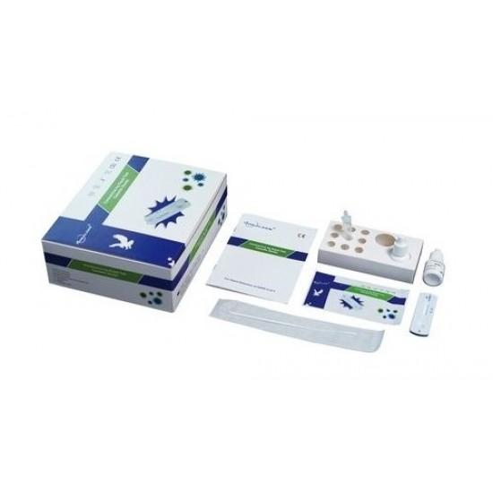 Rapid COVID-19 testing Kits (20 tests)
