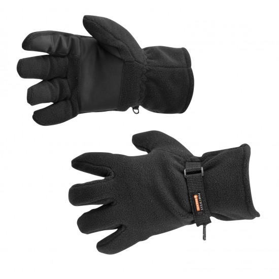 Portwest Fleece Glove Insulatex Lined