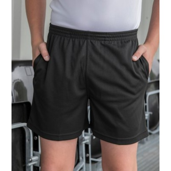 Just cool Kids Cool Shorts with Initials