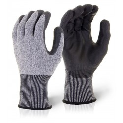 Click Kutstop Anti Cut Gloves - Cut Level 5