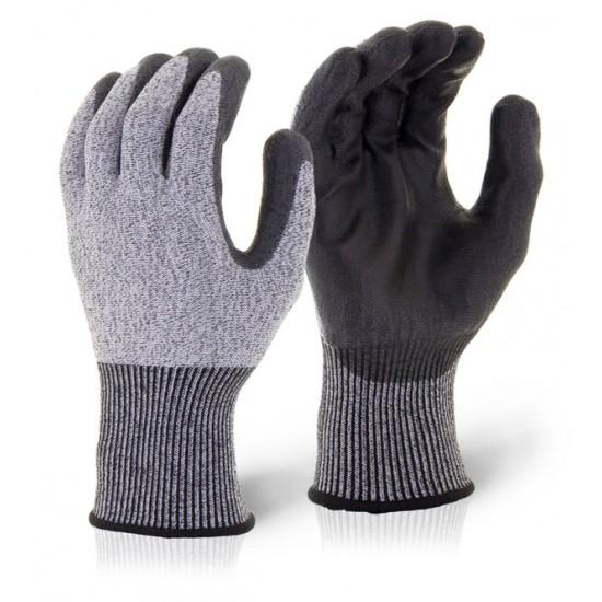Click Kutstop Anti Cut Gloves - Cut Level 5