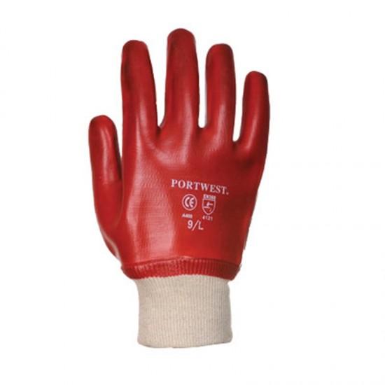 Portwest PVC Knitwrist
