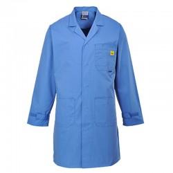 Portwest Anti-Static ESD Coat
