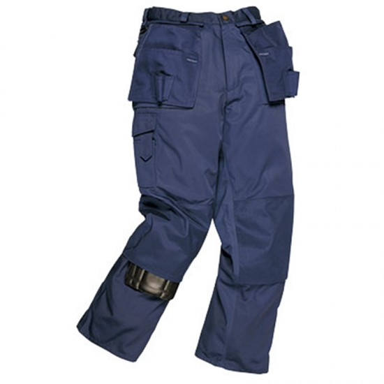 Portwest Chicago 13 Pocket Trousers