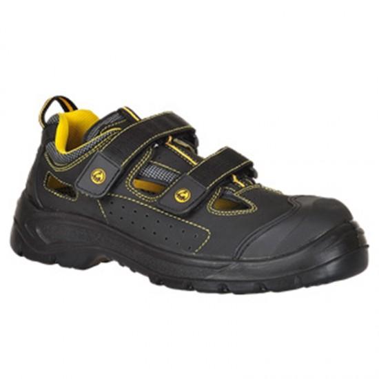 Portwest Composite lite ESD Tagus Sandal S1P