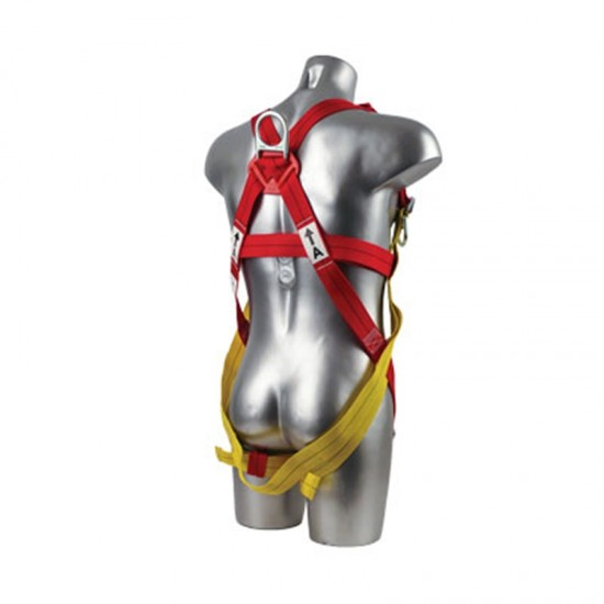 Portwest Full Body Harness