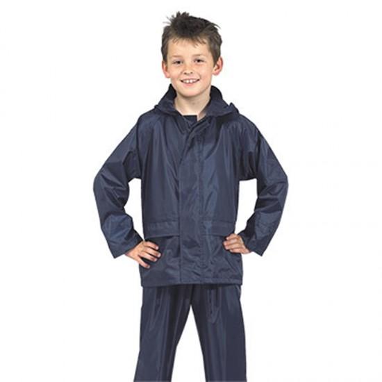 Portwest Classic Junior Rain Jacket
