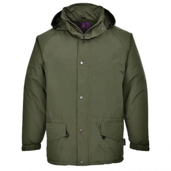 Portwest Arbroath Breathable Fleece Lined Jacket