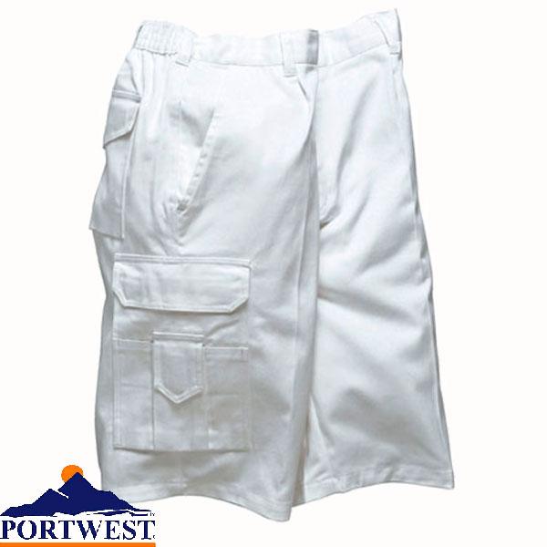 Portwest Painters shorts