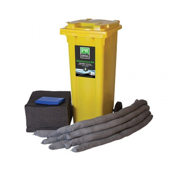 Portwest PW Spill 120 Litre Maintenance Kit