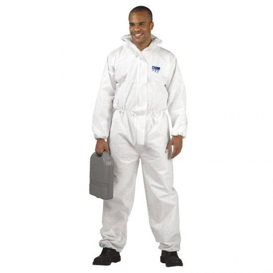 Portwest BizTex SMS Coverall Type 5/6