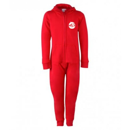 SF Minni Kids All In One Embroidered NL Gymnastics