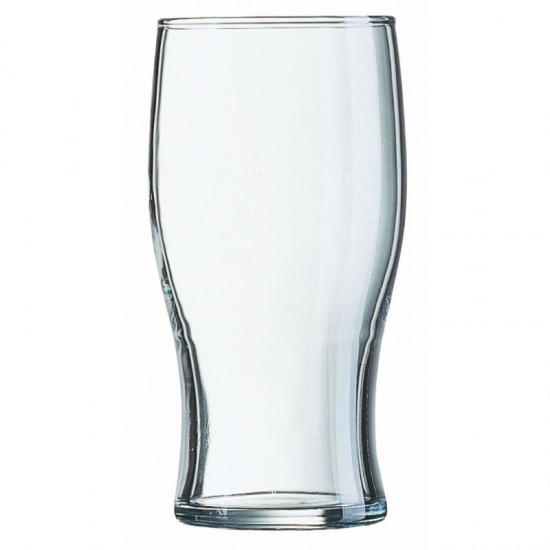 Tulip Beer Glass CE 1 Pint (Case of 48)
