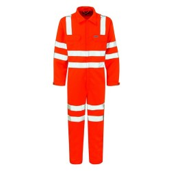 GO/RT Polycotton Rail Coverall
