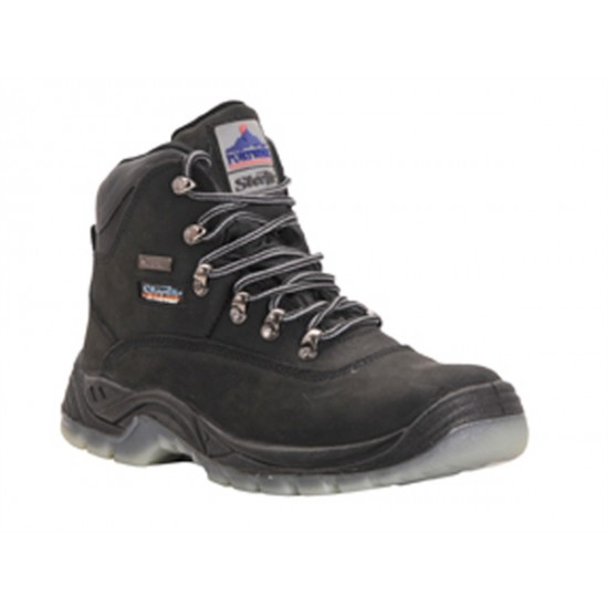 Portwest Steelite All Weather Safety Boots