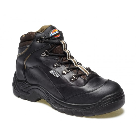 Dickies Berwick Safety Hiker Boots FA23400