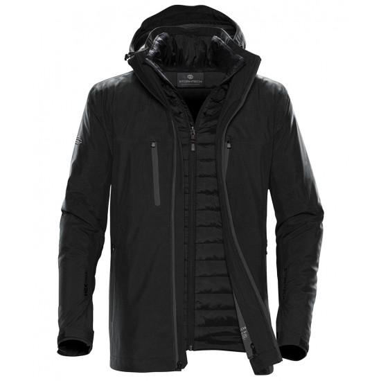 XB4 Stormtech Matrix System 3-in-1 Jacket