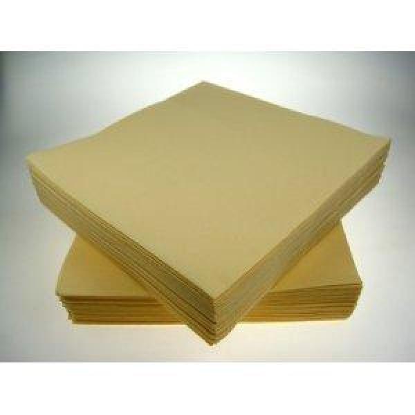 Buttermilk Napkins 40cm 3Ply 8/Fold (1000)