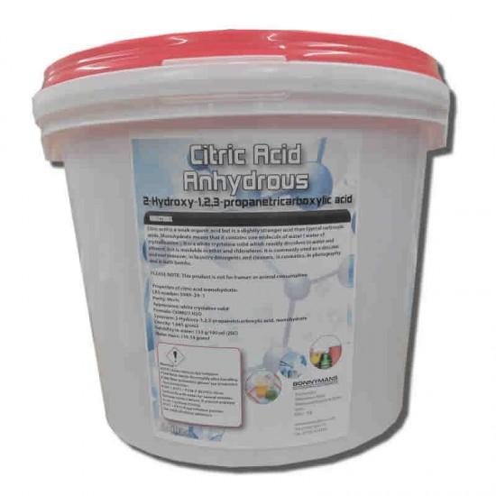 Citric Acid Bath bombs, Soapmaking [10 kilos]