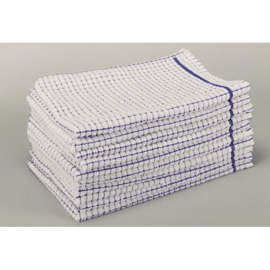 Tea Towel Terry Check