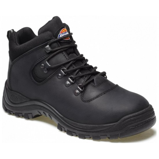 Dickies Fury Super Safety Hiker Boots