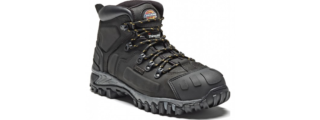 Dickies Medway Super Safety Boots