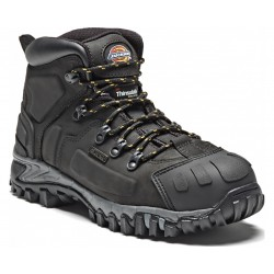 Dickies Medway Super Safety Waterproof Midsole Safety Hiker (FD23310)