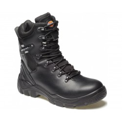 Dickies Quebec Lined Safety Boot (Sizes 4-12) (FD23375)
