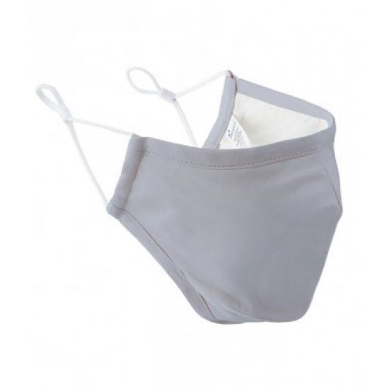 Premier Washable 3-Layer Face Mask with Carbon Filter Option