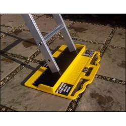 The LadderM8rix Professional Ladder Base Anchor
