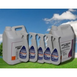 Screenwash Concentrated 5 litres